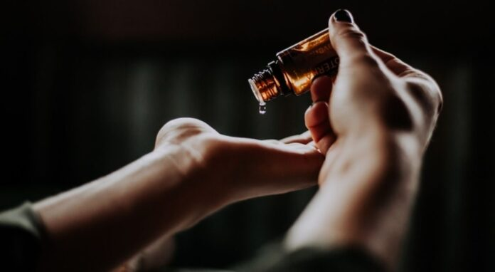 CBD Oil Relieve Chronic Pain