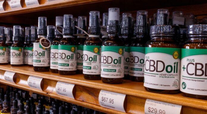 Best CBD Oils In The UK