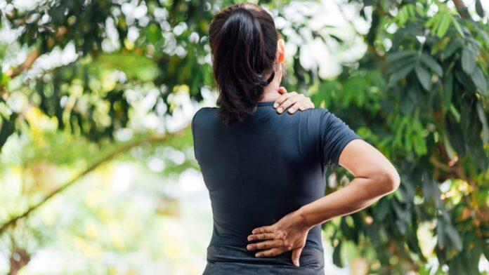 CBD Help With Back Pain
